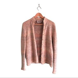 St. John by Marie Gray Vintage Sweater Cardigan